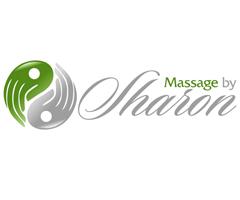 Massage by Sharon