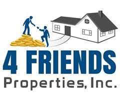 4 Friends Properties