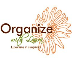 Organize With Laura